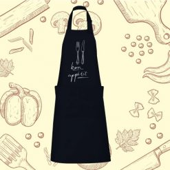 Prijuostė Bon appetit 2