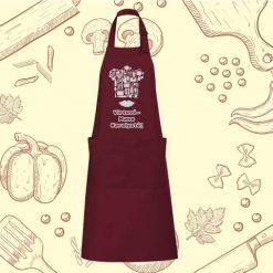 Prijuostė Virtuvė - mano karalystė