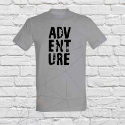 Marškinėliai Adventure