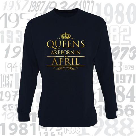 Bliuzonas moteriai gimtadienio proga For The Queen