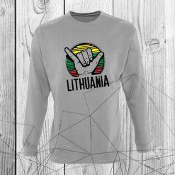 Bliuzonas Lithuania