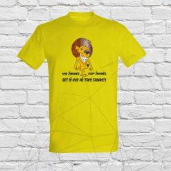 Marškinėliai Visi žmonės kaip žmonės