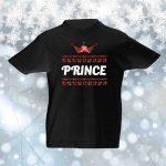 Kalėdiniai vaikiški marškinėliai
