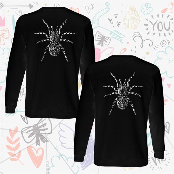Bliuzonai valentino dienai - Spider Couple