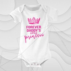 Smėlinukas Forever Daddy's little princess